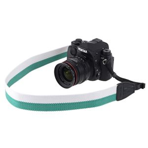 ARNUVO カメラストラップ ピエロ ブルー VAR-0305