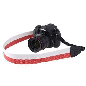 ARNUVO カメラストラップ ピエロ レッド VAR-0306