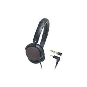 Audio-TechnicaオーディオテクニカヘッドホンATHEP700