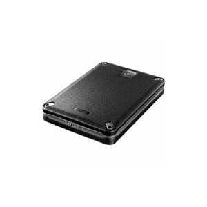 IOデータ HDPD-UTD500 USB 3.0/2.0対応 耐衝撃ポータブルハードディスク 500GB