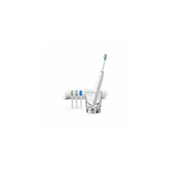PHILIPS 電動歯ブラシ 「ソニッケアー ダイヤモンドクリーンスマート」 ホワイト HX9924/05