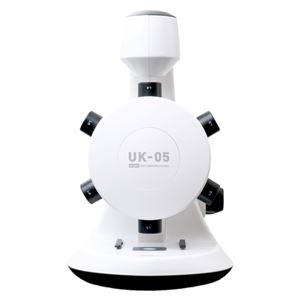 ミヨシ 600倍対応デスクタイプ顕微鏡 UK-05