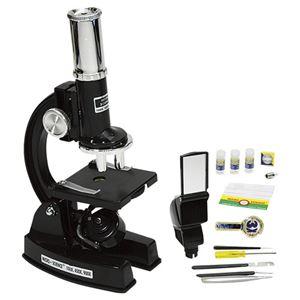900倍顕微鏡セット拡大ビュアー付き