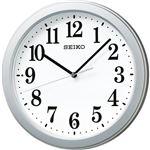 セイコー スタンダード電波掛時計 B3120077