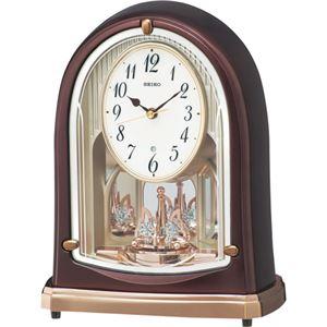 セイコー電波置時計C8061099C9061576