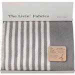 The Livin'Fabrics 泉大津産リバーシブルリビングケット C8140024
