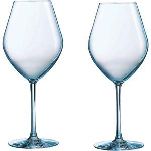 シェフ&ソムリエ アロマップ フルーティー ワイン ペア C8159059
