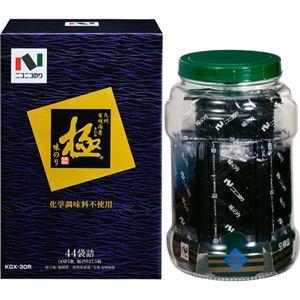 ニコニコのり極味付のり瓶B3115060