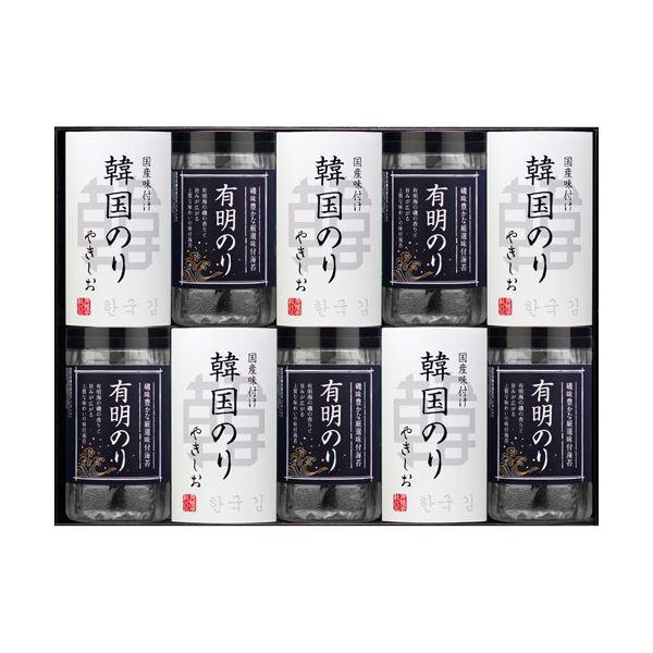 韓国のり&有明味のり L2111078