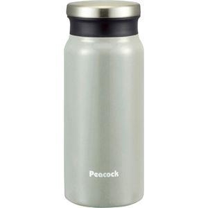 ピーコック ステンレスマグボトル400ml C8194148 L3099530