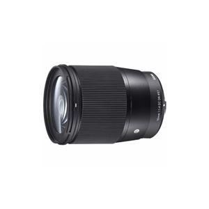 SIGMA 交換用レンズ 16mm F1.4 DC DN マイクロフォーサーズマウント 16MM-F1.4-DC-DN-C-MF
