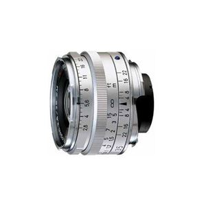 COSINA レンズ CBIOGONT2.8/35ZM-SV