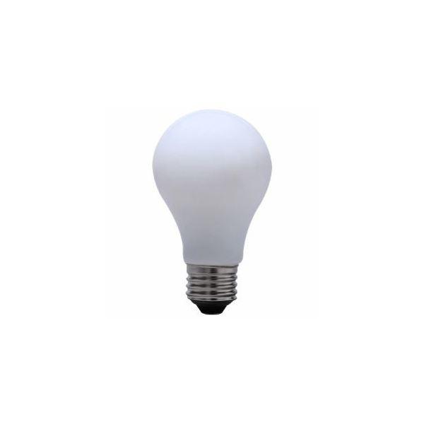 (まとめ) アイリスオーヤマ LED電球 E26口金 電球色 810lm(60W形相当) LDA7L-G/D-FW 【×3セット】