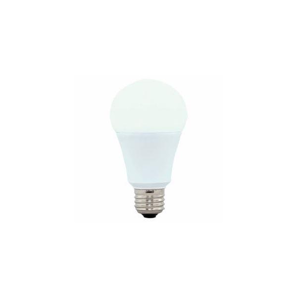 (まとめ) アイリスオーヤマ LED電球 E26口金 全方向タイプ 100形相当 電球色 LDA15LGW10T5 【×3セット】