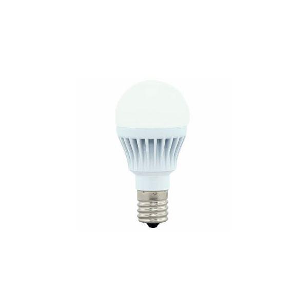 (まとめ) アイリスオーヤマ LED電球 E17口金 全方向タイプ 60形相当 電球色 LDA8LGE17W6T5 【×3セット】