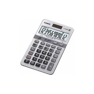 CASIO 大型電卓 12桁 JS-20DB-N