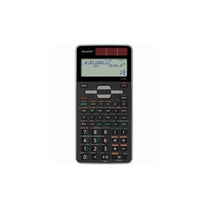 SHARP EL-520TX 関数電卓 585関数アドバンスモデル