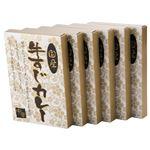 (まとめ)国産牛すじカレー 6個【×2セット】
