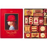(まとめ)赤い帽子 レッド C7243567 C8236067【×2セット】