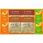 新宿中村屋カレー&アマノフーズ カレー&スープ詰合せ B3110128