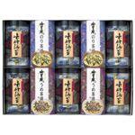 東海のり お茶漬海苔・味付海苔詰合せ M80507117