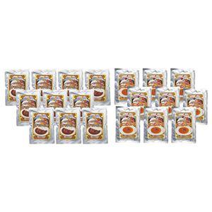 淡路島たまねぎをたっぷり使ったビーフハヤシ&オニオンスープ(ビーフハヤシ×10、オニオンスープ×9)