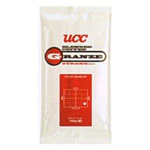 UCC上島珈琲UCCグランゼストロング(粉)AP100g50袋入りUCC301196000