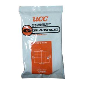 UCC上島珈琲UCCグランゼリッチ(粉)AP100g50袋入りUCC301195000