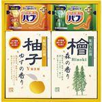 (まとめ)四季折々 薬用入浴剤セット L2154065【×5セット】