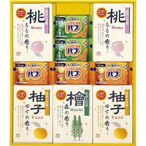 (まとめ)四季折々 薬用入浴剤セット L2171090【×2セット】