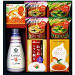 (まとめ)キッコーマン&アマノフーズ食品アソート L2108037【×2セット】