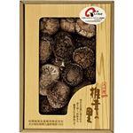 (まとめ)椎茸の里 大分産椎茸どんこ B3092124【×2セット】