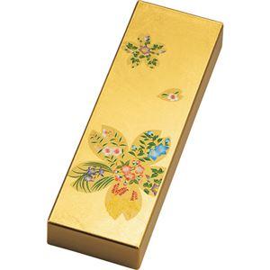 (まとめ) さくら小花 ペンBOX C8077038 C9077529【×2セット】