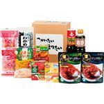 (まとめ)つかいたい贈りたい 便利食品ギフトWセット B3112058【×2セット】