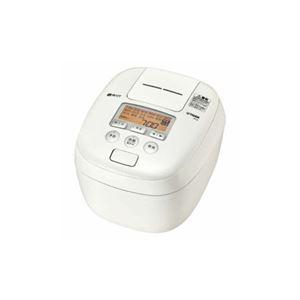タイガー圧力IH炊飯ジャー「炊きたて360°デザイン」(5.5合炊き)ミルキーホワイトJPC-B102WM