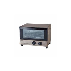 日立オーブントースターシャンパンゴールドHTO-CF50-N