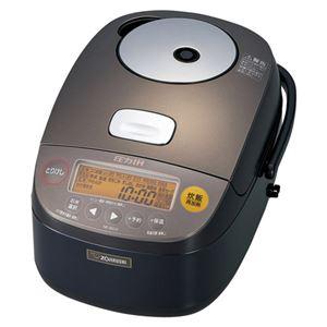 圧力IH炊飯ジャー(5.5合炊) M81307816