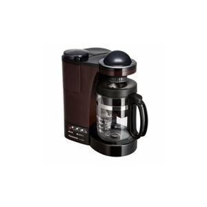 Panasonicミル付き浄水コーヒーメーカーブラウンNC-R500-T
