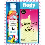 (まとめ)ロディ キッチン洗剤詰合せギフト C7288527 C8282074【×5セット】