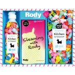 (まとめ)ロディ キッチン洗剤詰合せギフト C7288534 C8282088【×5セット】