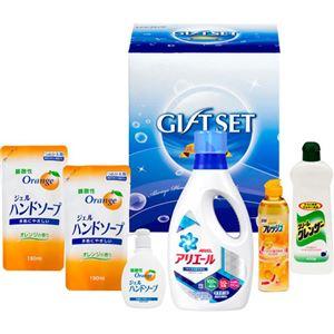 (まとめ)アリエール液体洗剤セット L2177075【×2セット】