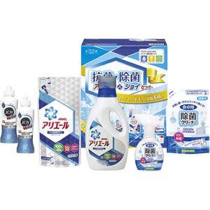 (まとめ)ギフト工房 抗菌除菌・アリエール&ジョイセット B3130010【×2セット】