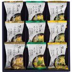 (まとめ)ろくさん亭 道場六三郎 スープギフト C8265025【×2セット】
