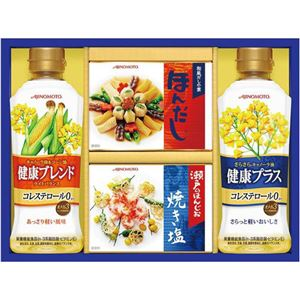 (まとめ)味の素バラエティ調味料ギフトB2074605B3072055B4076555【×2セット】