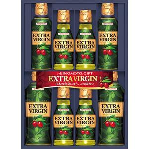 味の素 オリーブオイルエクストラバージンギフト C8255089