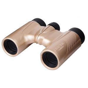 FUJINON コンパクトダハ双眼鏡8倍 KF8×21H ゴールド KF8X21H-GLD