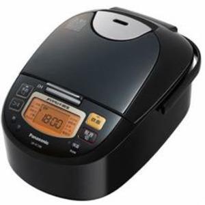Panasonic IH炊飯器 5.5合炊き ステンレスブラック SR-FC108-K