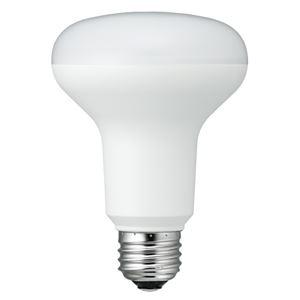 5個セット YAZAWA R80レフ形LED 昼白色 LDR8NHX5