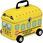 (まとめ)キュアメイトティンカー救急箱 スクールバス C9073569【×2セット】