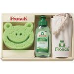 (まとめ)フロッシュ キッチン洗剤ギフト L3145519【×5セット】